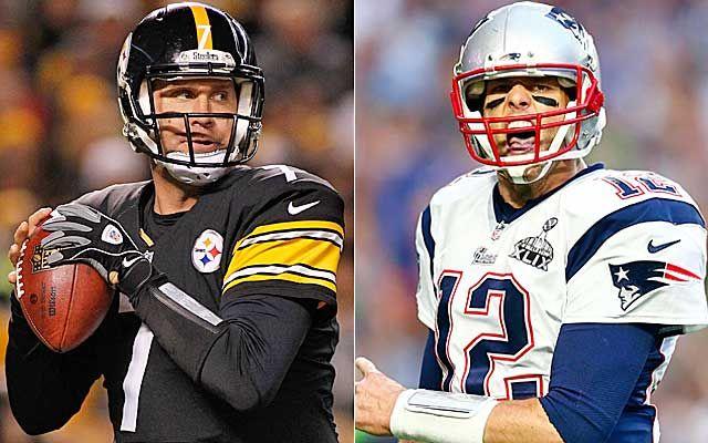 2015 NFL schedule release: Patriots to kick off season vs. Steelers - CBSSports.com
