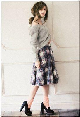 USJ冬のデート服装!男ウケするファッションコーデまとめ!