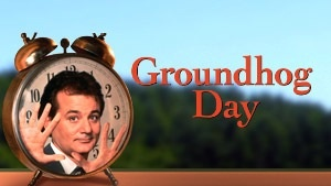 Watch Groundhog Day Feature Film Online Free - Crackle: every once in a while I just have to watch this movie.