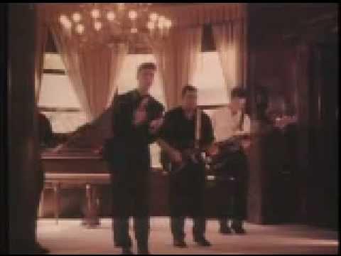 Sin Aliento - Danza Invisible, Rock en Español de los 80's