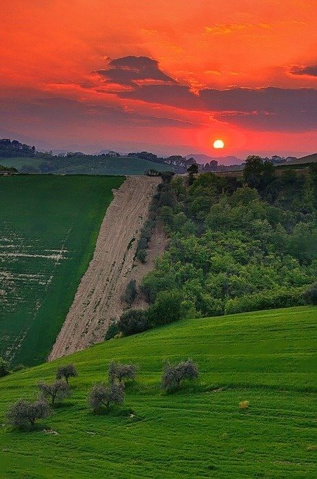 Best Tuscany Images On Pinterest Tuscany Italy Autumn And - Tranquil photos capture the beauty of tuscanys countryside