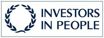 Investors in People @ Zen lifestyle