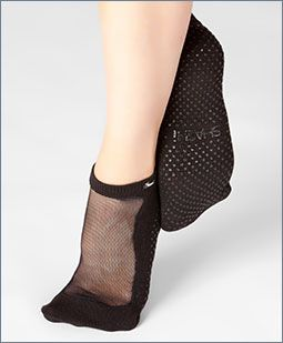 Shashi Pilates Socks