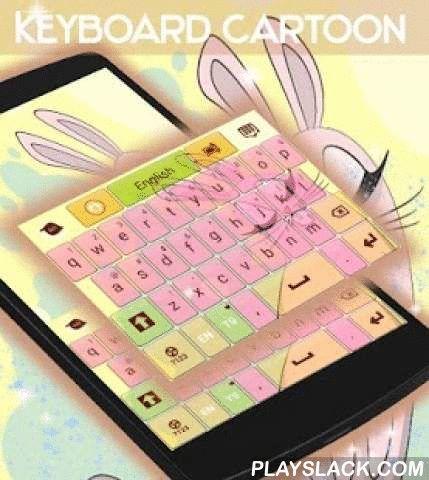 """Cartoon Keyboard  Android App - playslack.com ,  We weten dat u graag om plezier te hebben , en dat is de reden waarom we in een haast om u onze nieuwste toetsenbord thema versie brengen : CARTOON TOETSENBORD ! DOWNLOAD Cartoon Keyboard nu en neemt het plezier dat stripfiguren mee te nemen waar u gaat!- Om te installeren , volg gewoon deze 3 eenvoudige stappen : Openen na downloaden , drukt u op """"Instellen als Active Theme"""" en selecteer het thema van de volgende pagina !- De…"""