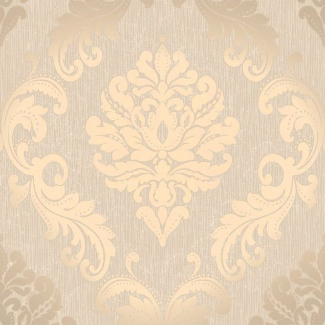 Best 25 damask wallpaper ideas on pinterest grey damask for Silver accent wallpaper