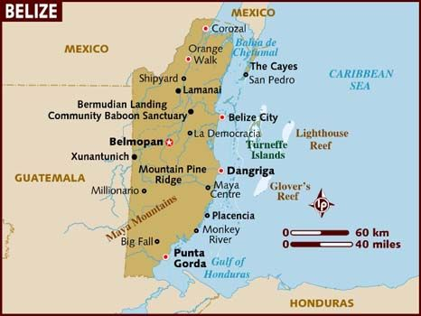 A small country with lots to do! Travel from the rainforest, to the Maya Ruins. Tour the coast & hit the abundance of cayes! #belizevacay