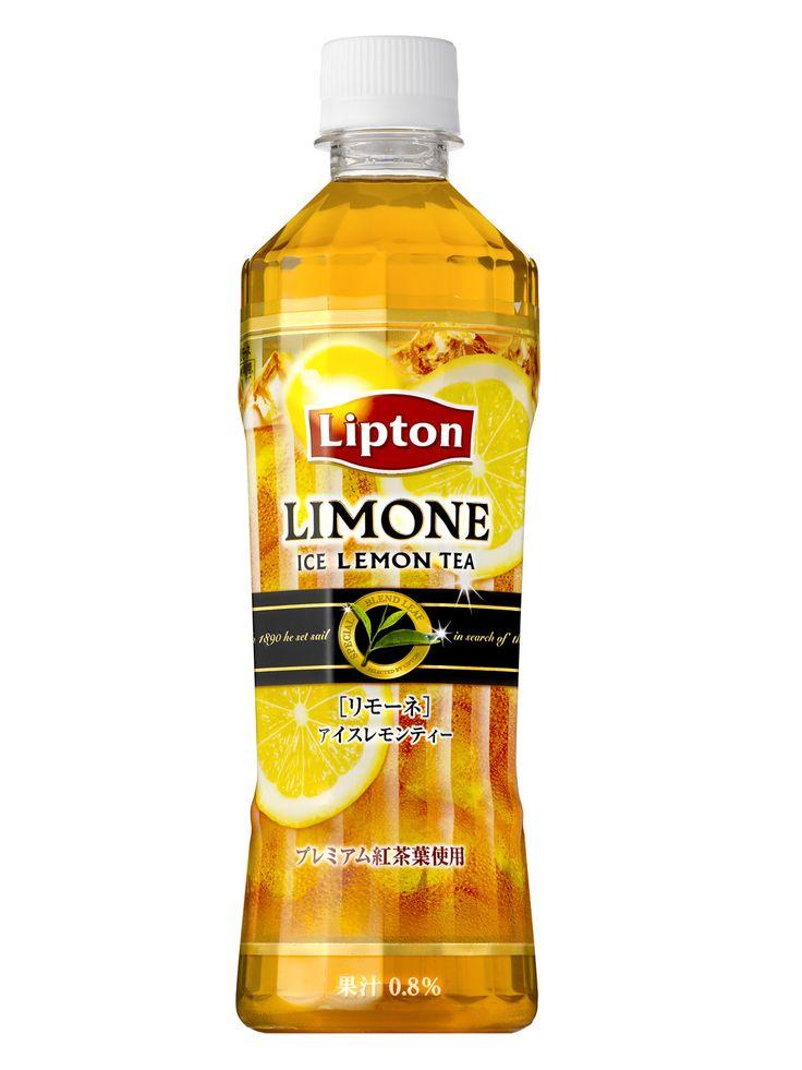 Lipton Limone Tea Drink