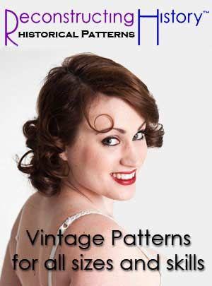 1940s makeup styles | vintage makeup guide
