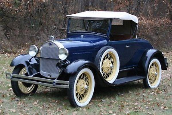 1929 Ford Model A 1929 ford model a roadster deluxe 1928 1930 1931 survivor model a ford