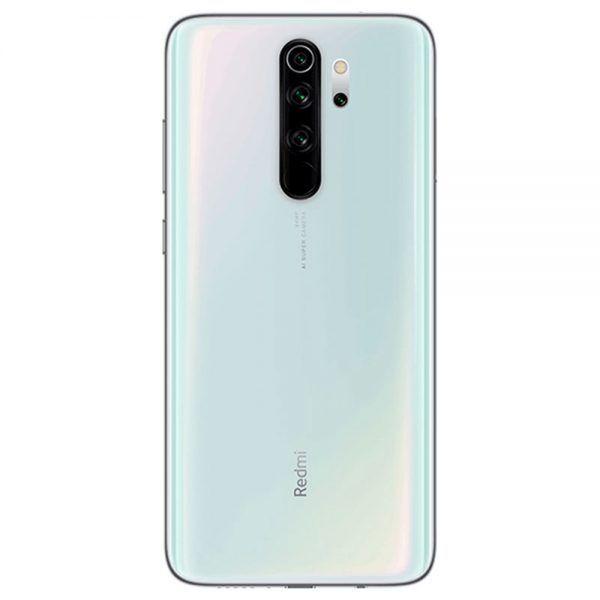 Xiaomi Redmi Note 8 Pro 6 53 Inch 6gb 64gb White 876011 Xiaomi Note 8 Light Sensors