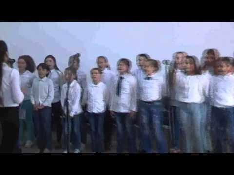 2016 Săptămâna altfel - Concert de Paşti la Şcoala Grajduri