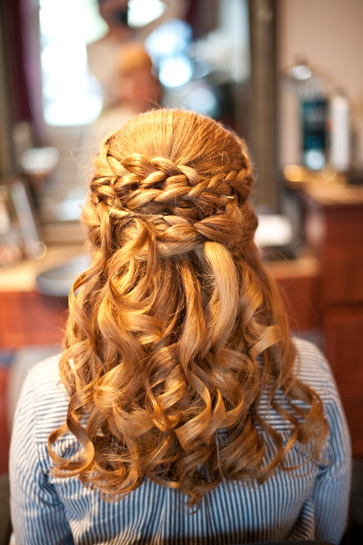 prom hair styles for hair wedding updos with braids and curls www imgkid the 2532