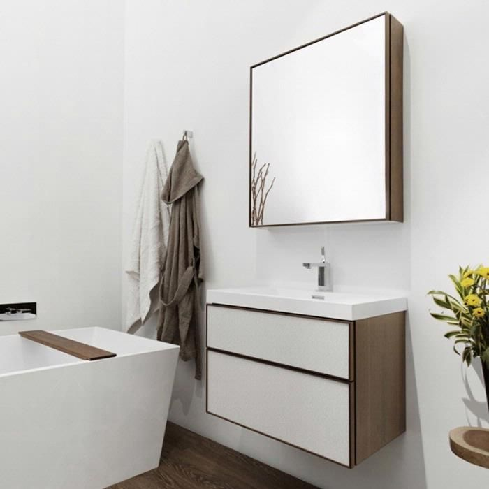 Best Photo Gallery For Website Ronbow Contempo Mica Bathroom Vanity Set