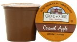 Grove Square Caramel Apple Cider, Sugar Free, 24-Count Single Serve Cup for Keurig K-Cup Brewers - http://www.freeshippingcoffee.com/k-cups/grove-square-caramel-apple-cider-sugar-free-24-count-single-serve-cup-for-keurig-k-cup-brewers-2/ - #K-Cups
