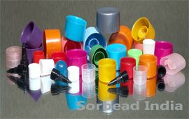 There is a crucial need for packaging products that are easily affected by atmospheric conditions. One of the most important criteria is the use of the right type of caps and closures for collapsible containers.
