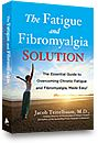 The Fatigue (CFS) and Fibromyalgia Solution. (Ordered d-ribose on 9/21/13.)