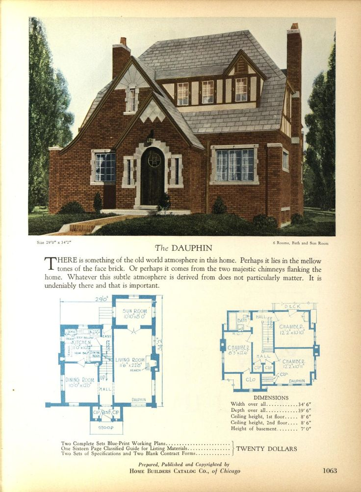 Charming Portland House Plans Gallery - Best Picture Interior ...