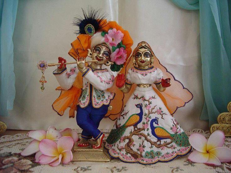 Radha Vallabha