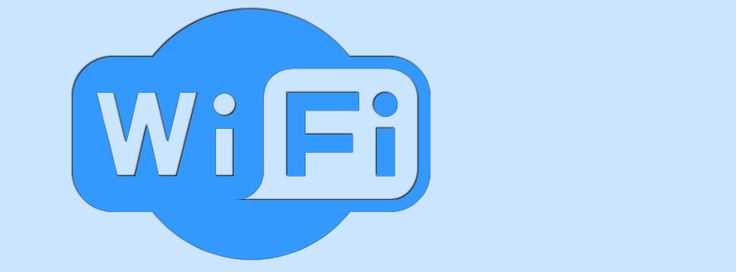 OFERTA SPECJALNA Wi-Fi w pakiecie