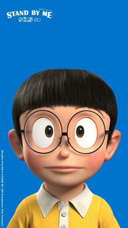 Stand By Me Doraemon Wallpaper - WallpaperSafari