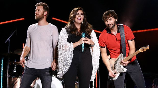 Lady Antebellum Kills It With 'You Look Good' At Macy's 4th Of July Celebration https://tmbw.news/lady-antebellum-kills-it-with-you-look-good-at-macys-4th-of-july-celebration  Woohoo! Lady Antebellum brought out their amazing jam 'You Look Good' for the Macy's Fourth of July Spectacular on NBC. We've got their performance, right here.What's more fun on the Fourth of July than a rollicking good country song? Trio Lady Antebellum slayed at the 41st annual Macy's Fireworks Spectacular on NBC…