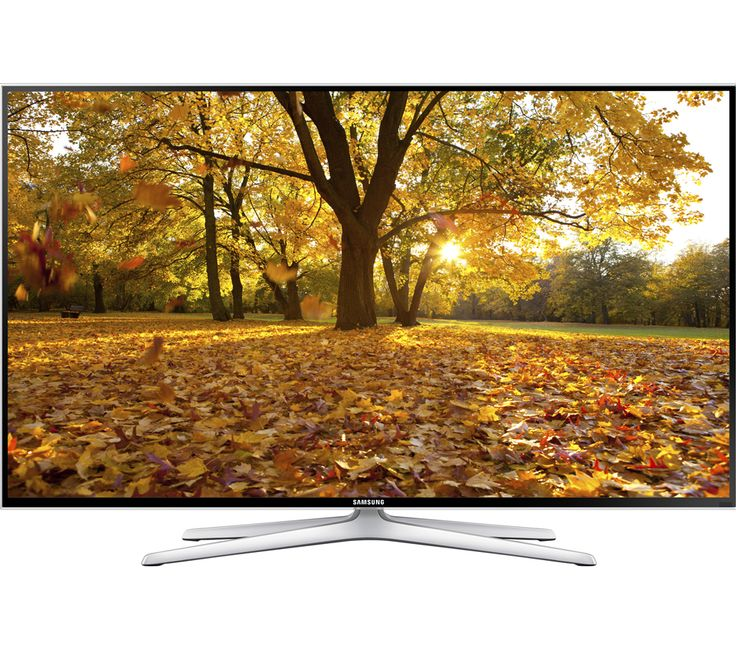 samsung un40h5500 slim 40-inch 1080p 60hz smart led tv
