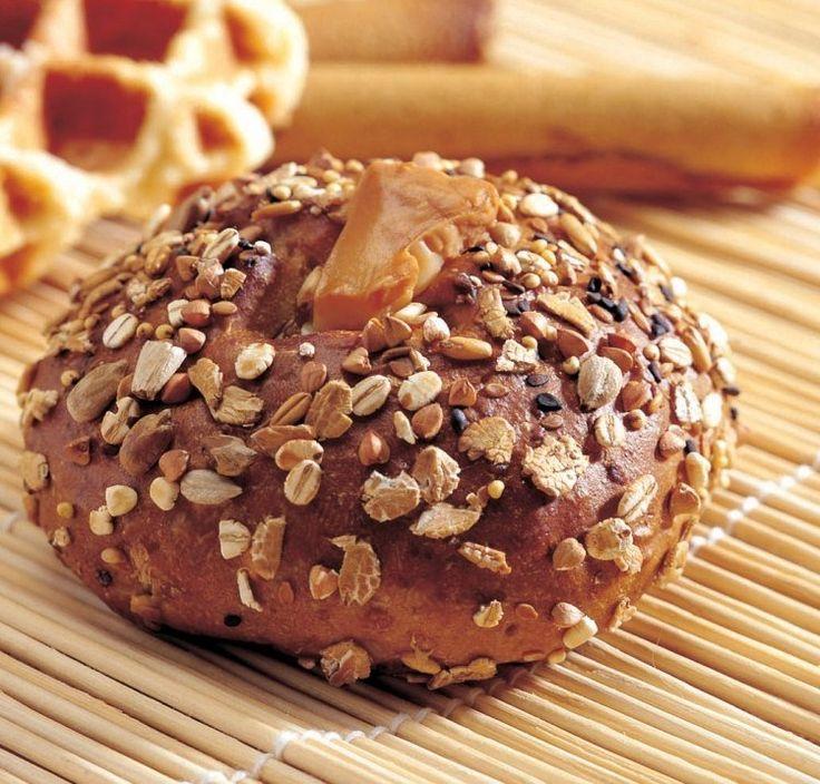Маффины со щавелем и кедровыми орешками #Рецепты #Еда #Вкусно #ням #вкусняшка #Выпечка #Десерт #сладости #орехи #Маффины #muffin #Рецепты_тут