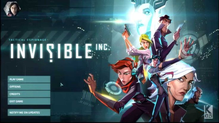 Invisible inc Free weekend steam gameplay
