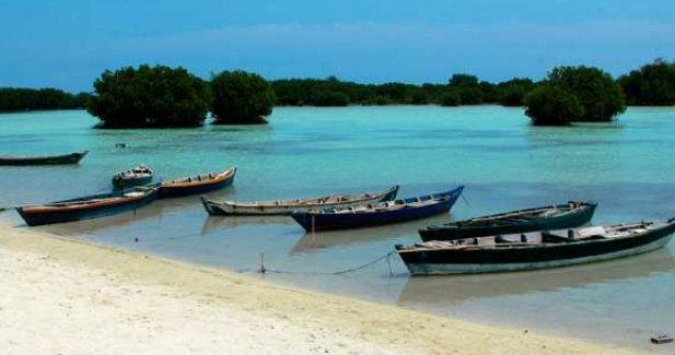 pulau pari paket wisata