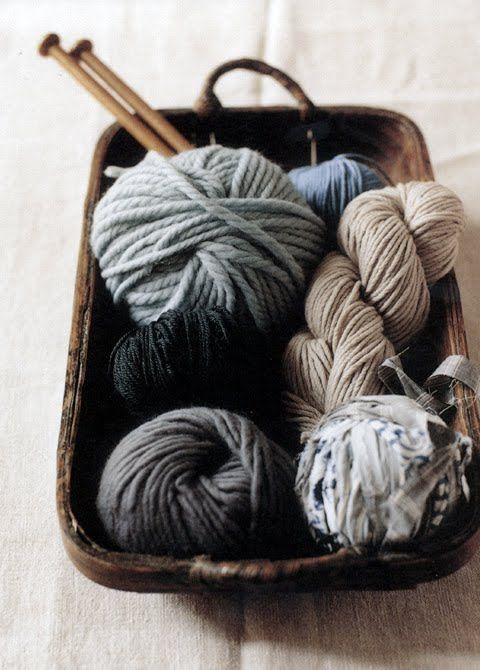 color inspiration: Still Life, Colors Stories, Colors Palettes, Colour Inspiration, Yarns Display, Knits Colors, Colour Palettes, Simple Knits, Colors Inspiration