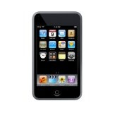 Apple iPod touch 8 GB (1st Generation) OLD MODEL (Electronics)By Apple
