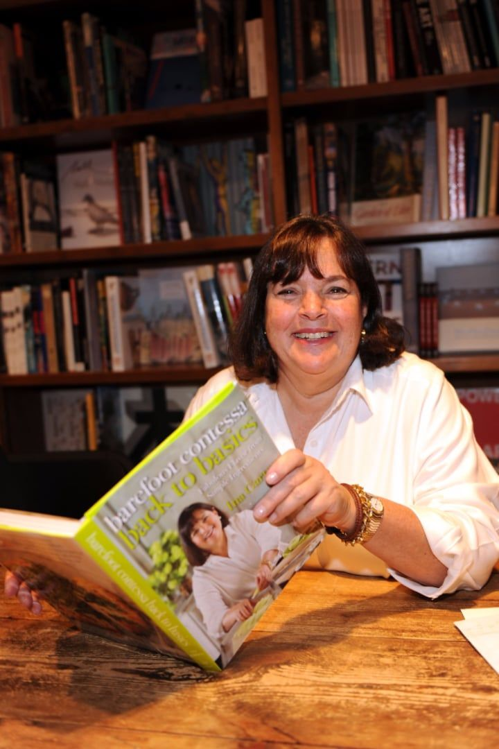 17 best images about barefoot contessa chef on - Best ina garten cookbook ...