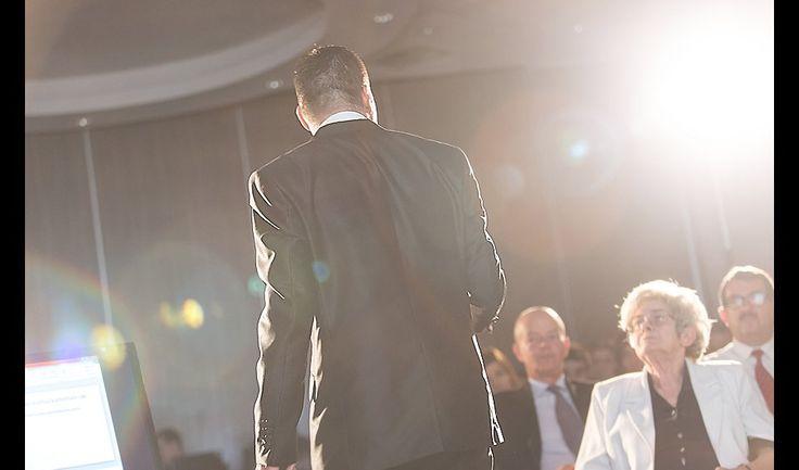 Corporate Event of Fundamenta Ltd. | Imre Bellon Photography
