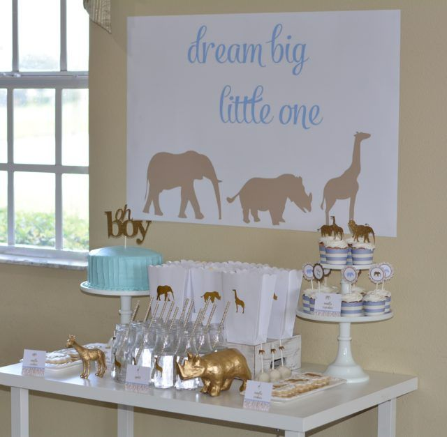 Safari Baby Showers, Second Baby, Jungle Safari, Jungle Theme, Shower Time, Baby  Shower, Shower Ideas, Heart Party, Aunt