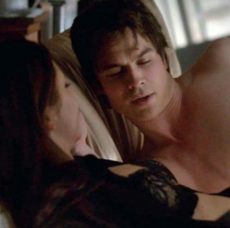 When Do Damon And Elena Start Dating