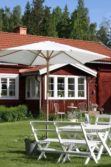 Svensk sommar!