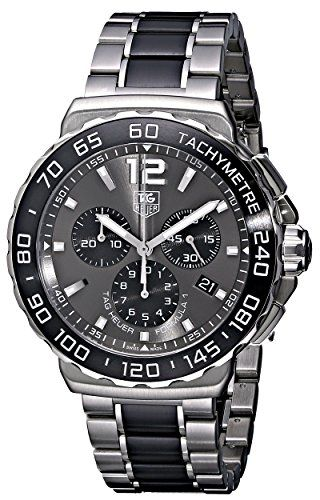 "TAG Heuer Men's CAU1115.BA0869 ""Formula 1"" Stainless Steel Watch TAG Heuer http://www.amazon.com/dp/B007W1104A/ref=cm_sw_r_pi_dp_L19Vub1VH1GTT"