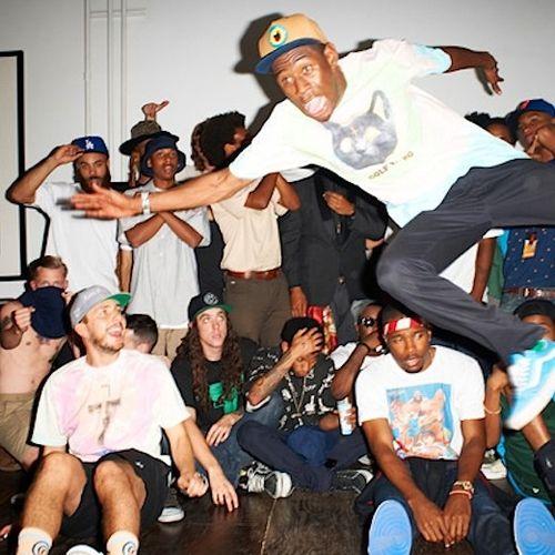 Odd Future New Hip Hop Beats Uploaded EVERY SINGLE DAY  http://www.kidDyno.com
