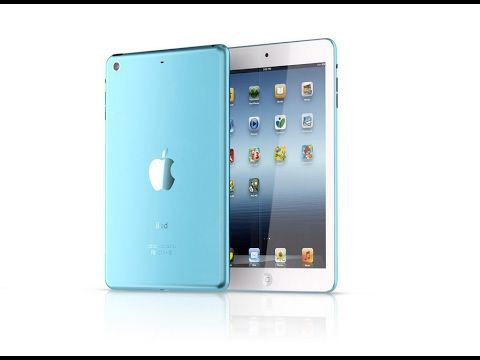 »»»iPad Mini 5 Release Date: Come Out Next Month With a New Name?→