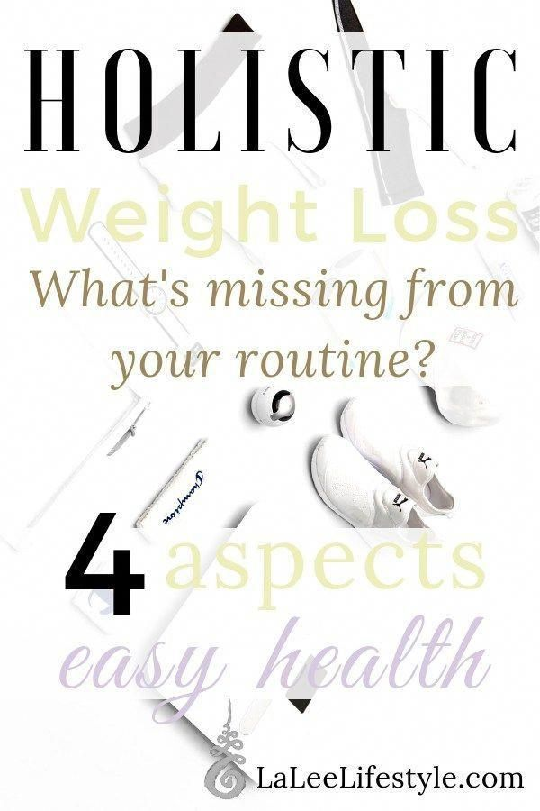 Lose Weight Fast Naturally Permanently With A Holistic Weight