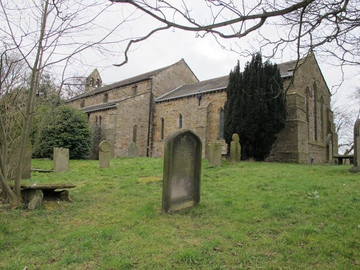 Bishop Middleham - Saint Michael's church