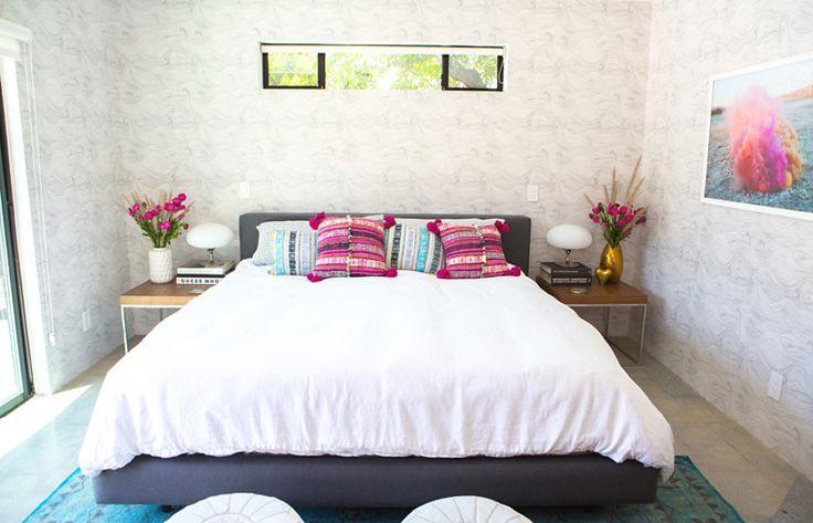 1000 ideas sobre dormitorio malva en pinterest - Dormitorio malva ...
