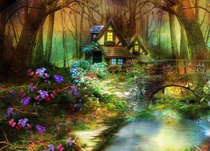 3d Nature Images