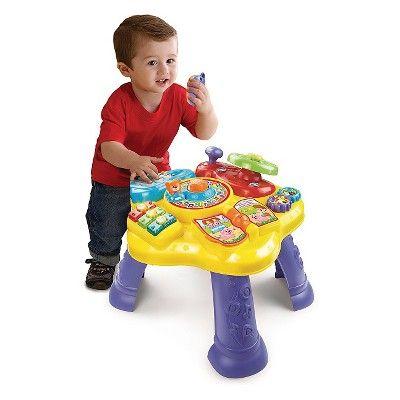 VTech Magic Star Learning Table,