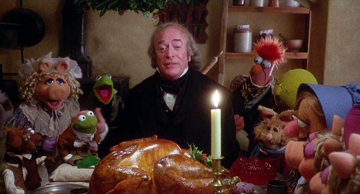 Free Tears: Brian Henson and The Muppet Performers Talk Honoring Jim Henson's Spirit Through The Muppet Christmas Carol