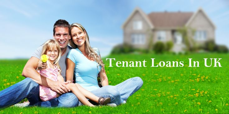 Loan for Tenant is an online credit lender in the UK, presenting tenant loans at affordable rates of interest. If you are interested to get more information on these loans, please visit: http://www.loanfortenant.uk/tenant-loans.html
