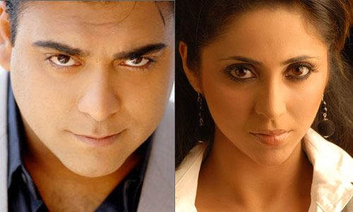 The Love Story of Gautami and Ram Kapoor