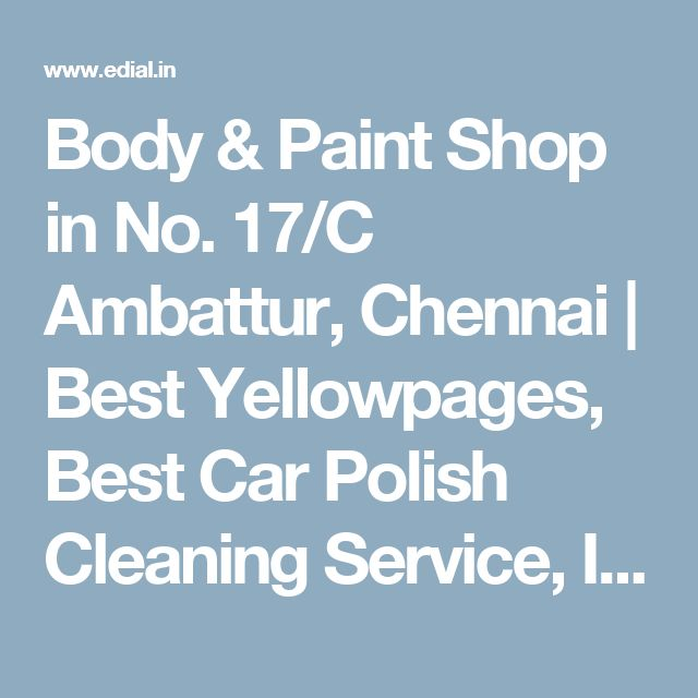 25 best ideas about best car polish on pinterest car for Best auto body paint shop