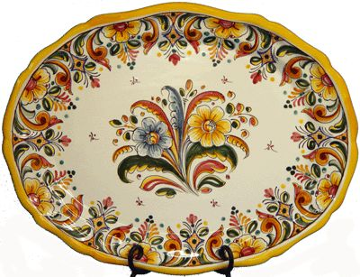 32 Best Ceramics From Deruta Italy Images On Pinterest Italian Pottery Italian Art And Jars