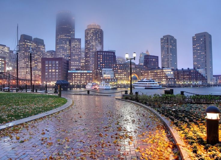 Things to Do for Free in Boston | Jetsetter
